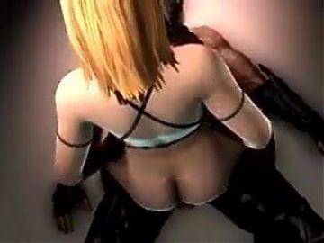 Ryo hayabusa 3d sex