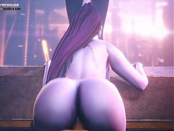3dd porno compilation sexx