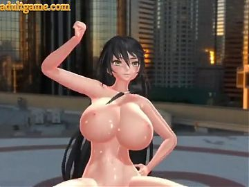 Funny 3d game sex